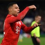 Serge Gnabry returns to haunt another English side as Bayern outclass Chelsea