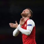 Shkodran Mustafi opens door to long-term Arsenal stay on back of upturn in form: 'Why not?'
