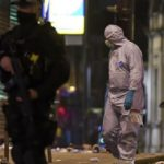 ISIS claims responsibility for London stabbing attack that left 3 injured