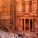 Italian tourist dies in Petra after getting struck by falling rock: reports