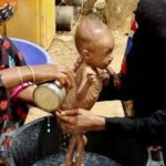 5 of the worst humanitarian crises the world has been facing