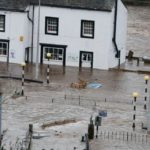 Hurricane-force winds pound UK and Europe, upend travel as Storm Ciara strikes