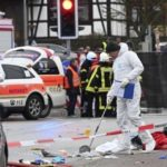 German man drove into Carnival parade crowd 'with the intention to kill,' prosecutors say