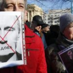 Thousands in Moscow protest constitutional changes seen as Putin power grab