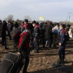 Greek border with Turkey remains closed as thousands of migrants attempt illegal crossings