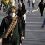 A person dies of coronavirus every 10 minutes in Iran, health ministry says