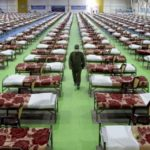 Hundreds dead in Iran after consuming methanol thinking it was coronavirus protection
