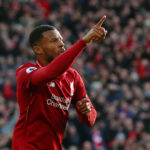 Liverpool reportedly 'in advanced talks' to extend Gini Wijnaldum's contract