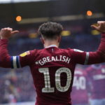 Aston Villa's Jack Grealish was out with two other Premier League footballers & impact on 'Man United move'