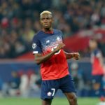 Man United linked with Lille forward Victor Osimhen