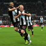 A 'handful' of Italian clubs have shown interest in Newcastle's Matty Longstaff – Sky