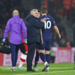 Harry Kane provides Euro 2020 injury update ahead of Spurs vs Norwich