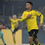 Dortmund chief speaks out over Sancho future as Man United frontrunner reports mount