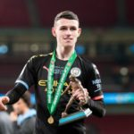 Man City's Phil Foden expected to receive his first senior England call-up for March friendlies/ Three Lions' Nations League group revealed