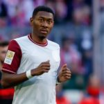 Manchester City are reportedly 'very interested' in Bayern Munich's David Alaba