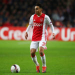 Ajax's Abdelhak Nouri communicating with family after waking up from coma