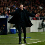 Diego Simeone: Atletico's extra-time victory over Liverpool 'unfair'