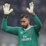 AC Milan's Donnarumma the latest goalkeeper linked with Chelsea