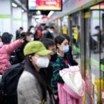 Wuhan, the Chinese city where coronavirus began, starts easing restrictions after two months of quarantine