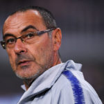 Maurizio Sarri discusses 'conflicted relationship' with Chelsea players