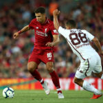 Marko Grujic admits to uncertainty surrounding Liverpool future: 'Everything is still open'