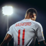 Man United's Marcus Rashford details his biggest moment for England