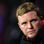 Bournemouth boss Eddie Howe the first Premier League figure to take voluntary pay-cut