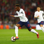 Callum Hudson-Odoi wants Jadon Sancho at Chelsea: 'Of course, I would love it if he came'
