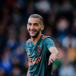 The latest on Hakim Ziyech's Chelsea switch with Eredivisie cancellation imminent