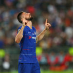 Olivier Giroud's comeback quotes against Real Madrid's Karim Benzema are fake