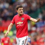 Harry Maguire asks Man United squad to donate 30 per cent of wages to charity – Mirror