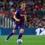 Ivan Rakitic seems ready to leave Barcelona after confirming 'I'm not a sack of potatoes'