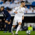 'The best Premier League player': Juan Mata backs former teammate Hazard to rediscover form at Real Madrid