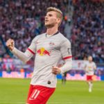 RB Leipzig chief gives update on Liverpool-linked Timo Werner