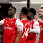 Four Arsenal stars break social distancing rules & Thomas Partey's agent contradicts player's dad