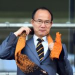 Wolves & Grasshoppers: Guo Guangchang's wife buys Swiss club & that's had an immediate impact at Molineux