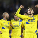 Chelsea to miss out: Porto's Alex Telles reportedly set to join PSG