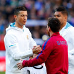 Wayne Rooney opts for Lionel Messi over 'friend' Cristiano Ronaldo: Barca star 'will torture you before he kills you'