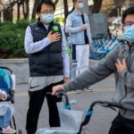 China honors coronavirus victims with 3 minutes of reflection, 'wail of grief'