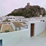 Spanish cliffside town isolates itself to keep out coronavirus
