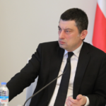 Prime Minister of Georgia explains why the country has had no deaths from coronavirus