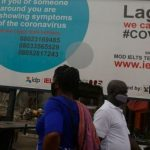 Nigeria impounds British plane, claims it violated rules designed to stop spread of coronavirus