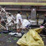Recovery from Cyclone Amphan begins after storm ravages Indian, Bangladeshi coast