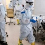 Russia records biggest daily rise of virus cases, 3000 are in the military