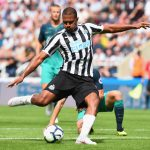 Salomon Rondon open to Newcastle return: 'I have no doubt about going back'
