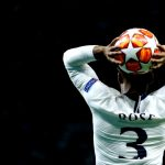 The latest on terms of Danny Rose's Newcastle's loan