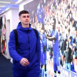Transfer-linked Kepa opens up on relationship with Frank Lampard/Hints at Chelsea stay