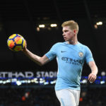Kevin De Bruyne likely to beat Fernandinho to become Man City's next captain