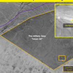 Iran building new weapons storage at military base in eastern Syria, satellite images show