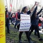 Canadian coronavirus restrictions limiting protesters makes it a 'great time' to build oil pipeline, minister says